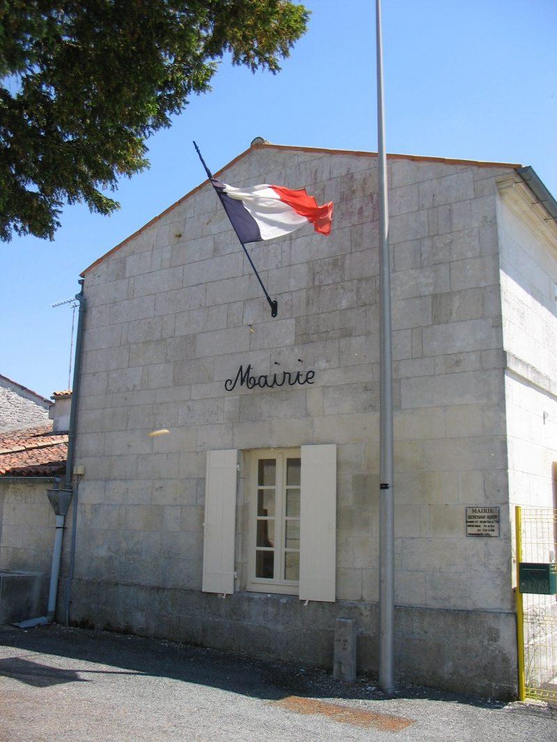 Mairie de Préguillac